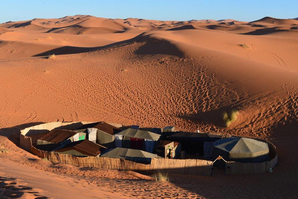4 day marrakech desert tour