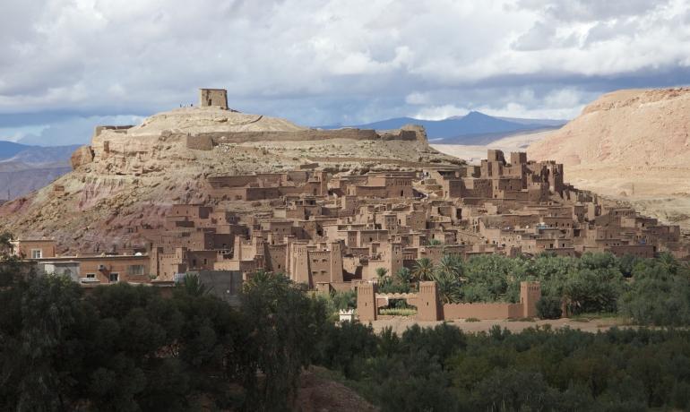 2 day desert tour from marrakech